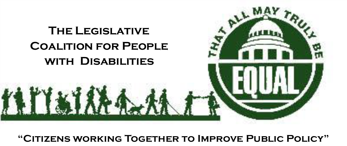 coalition for peole with disabilites